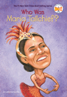 Who Was Maria Tallchief? (Who Was?) Cover Image