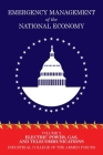 Emergency Management of the National Economy: Volume X: Electric Power, Gas, and Telecommunications Cover Image