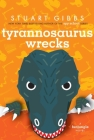 Tyrannosaurus Wrecks (FunJungle) Cover Image