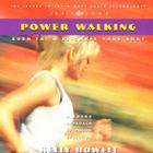 Power Walking: Burn Fat & Re-Shape Your Body Cover Image
