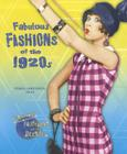 Fabulous Fashions of the 1920s (Fabulous Fashions of the Decades) Cover Image