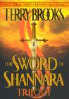 The Sword of Shannara Trilogy Cover Image