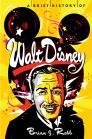 A Brief History of Walt Disney Cover Image