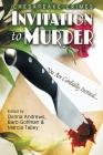 Chesapeake Crimes: Invitation to Murder Cover Image