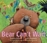 Bear Can't Wait (The Bear Books) Cover Image