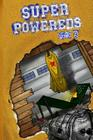 Super Powereds: Year 3 Cover Image