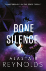 Bone Silence (The Revenger Series #3) Cover Image