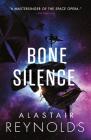 Bone Silence (The Revenger Series #3) Cover Image