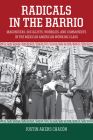 Radicals in the Barrio: Magonistas, Socialists, Wobblies, and Communists in the Mexican-American Working Class Cover Image