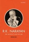 R.K. Narayan: The Novelist and His Art Cover Image