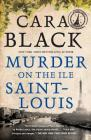 Murder on the Ile Saint-Louis Cover Image
