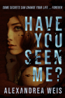 Have You Seen Me? Cover Image