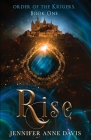 Rise: Order of the Krigers, Book 1 Cover Image