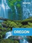 Moon Oregon (Travel Guide) Cover Image