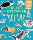 Peel + Discover: Oceans Cover Image