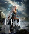 Truthwitch: A Witchlands Novel Cover Image