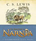The Chronicles of Narnia CD Box Set Cover Image