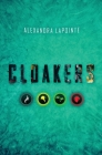 Cloakers Cover Image