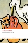 Aesop's Fables (Oxford World's Classics) Cover Image