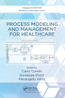 Process Modeling and Management for Healthcare Cover Image