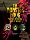 The Monster Book: Creatures, Beasts and Fiends of Nature Cover Image