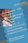 Dissertation - The Impact of Sustainable Food on Sustainable Business Practices Cover Image
