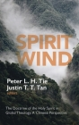 Spirit Wind Cover Image