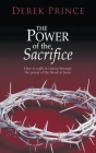 The Power of the Sacrifice Cover Image
