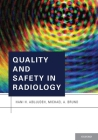 Quality and Safety in Radiology Cover Image