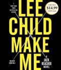 Make Me: A Jack Reacher Novel Cover Image
