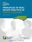 Principles of Real Estate Practice in North Carolina - Real Estate Institute Edition Cover Image