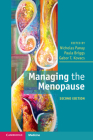 Managing the Menopause Cover Image