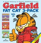Garfield Fat Cat 3-Pack #21 Cover Image