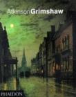 Atkinson Grimshaw Cover Image