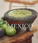 Culinary Mexico: Authentic Recipes and Traditions Cover Image