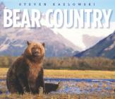 Bear Country: North America's Grizzly, Black and Polar Bears Cover Image