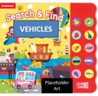 1st Search and Find Vehicles Cover Image