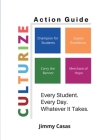 Culturize Action Guide Cover Image