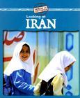 Looking at Iran (Looking at Countries) Cover Image