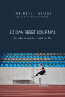 30 Day Reset Journal: An Edge in Sports, a Habit for Life Cover Image
