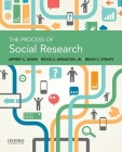 The Process of Social Research Cover Image