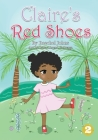 Claire's Red Shoes Cover Image