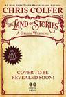 Land of Stories: A Grimm Warning Cover Image