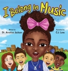 I Belong In Music Cover Image