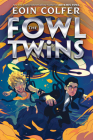 The Fowl Twins (A Fowl Twins Novel, Book 1) (Artemis Fowl) Cover Image
