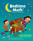 Bedtime Math: The Truth Comes Out (Bedtime Math Series) Cover Image