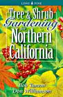 Tree & Shrub Gardening for Northern California Cover Image