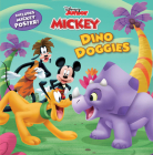 Mickey Mouse Funhouse Dino Doggies Cover Image