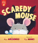 Scaredy Mouse (Let's Read Together) Cover Image