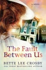 The Fault Between Us Cover Image